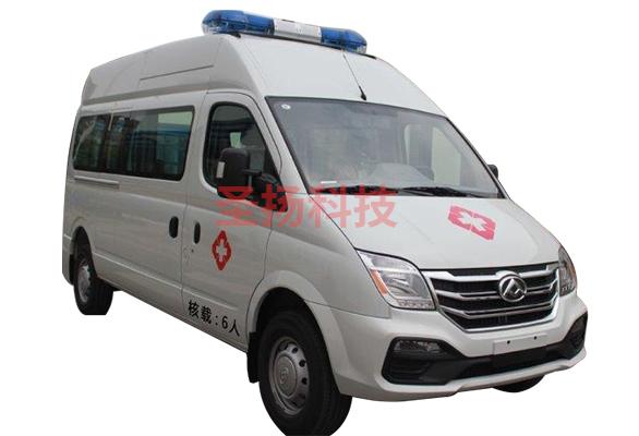 方舱救护车的驾驶要求是什么?