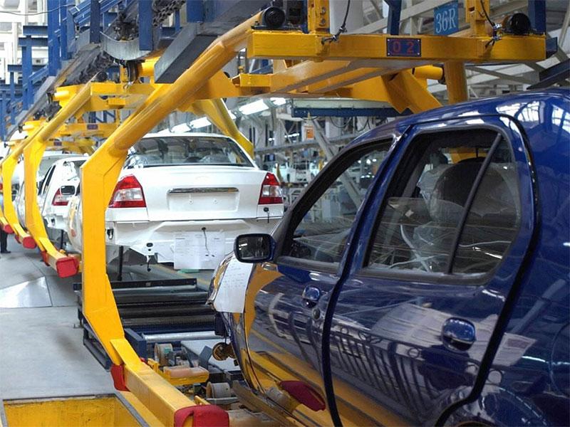 汽车产业链重构为零部件企业带来新机遇 汽车电动化智能化是趋势