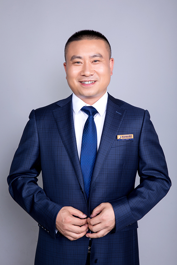 集团副总裁 贵州分公司总经理 熊朝祥