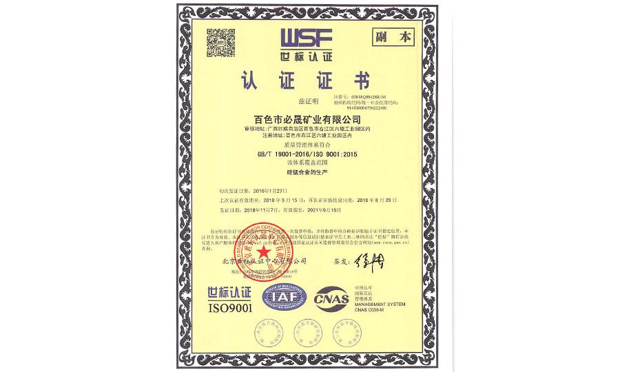 认证证书-副本