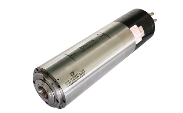 高速机床电动主轴热管冷却系统设计