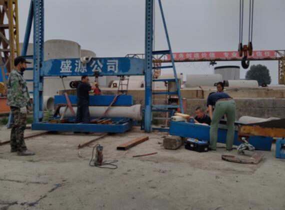 混凝土輸水管產品質量國家監督抽查項目