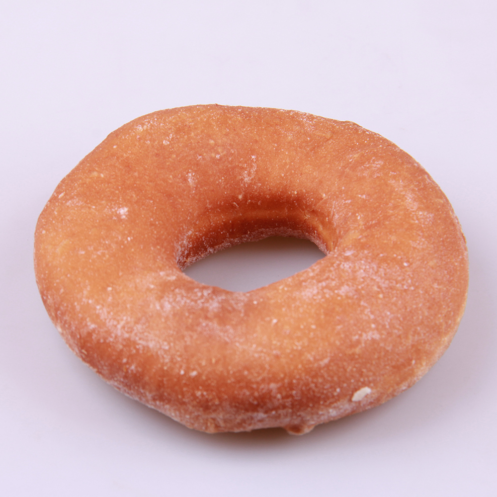 传统甜甜圈