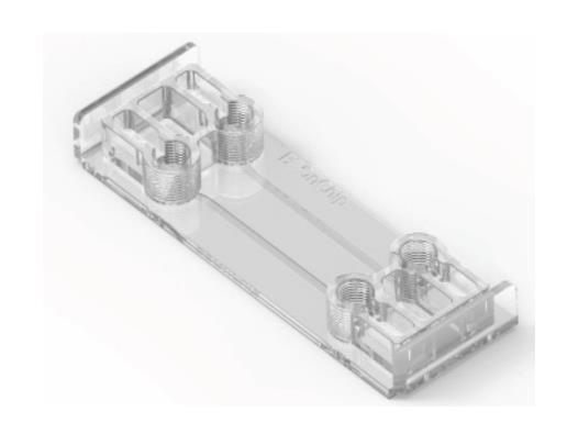 细胞培养芯片-BE-FLOW