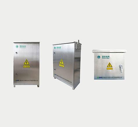 電力電子型三相負荷不平衡自動調節裝置