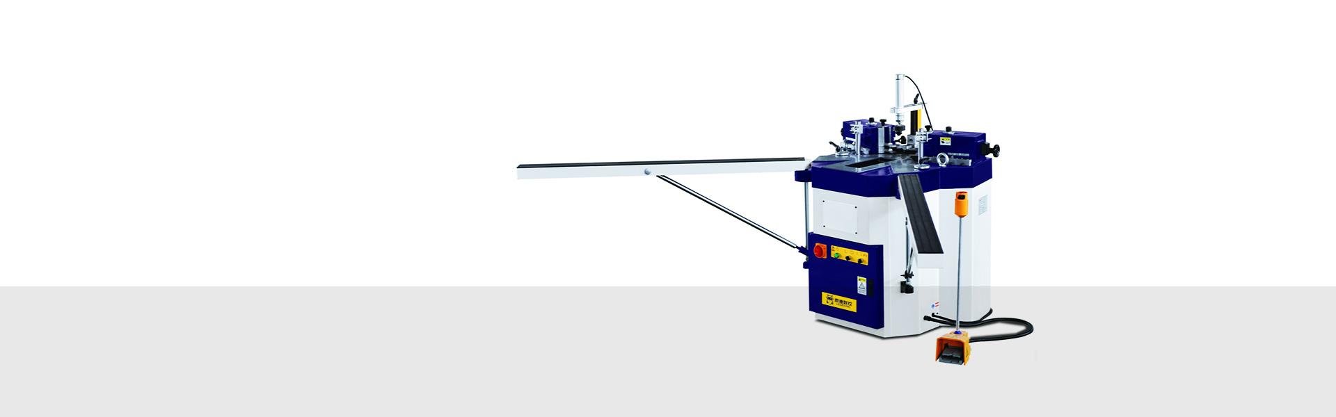 气动组角机 Spinel 160
