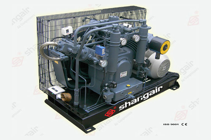 60WHS、70WHS系列空氣壓縮機(單機)