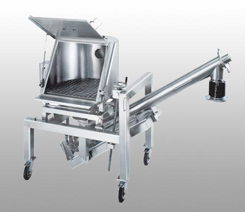 SWLS screw conveyor
