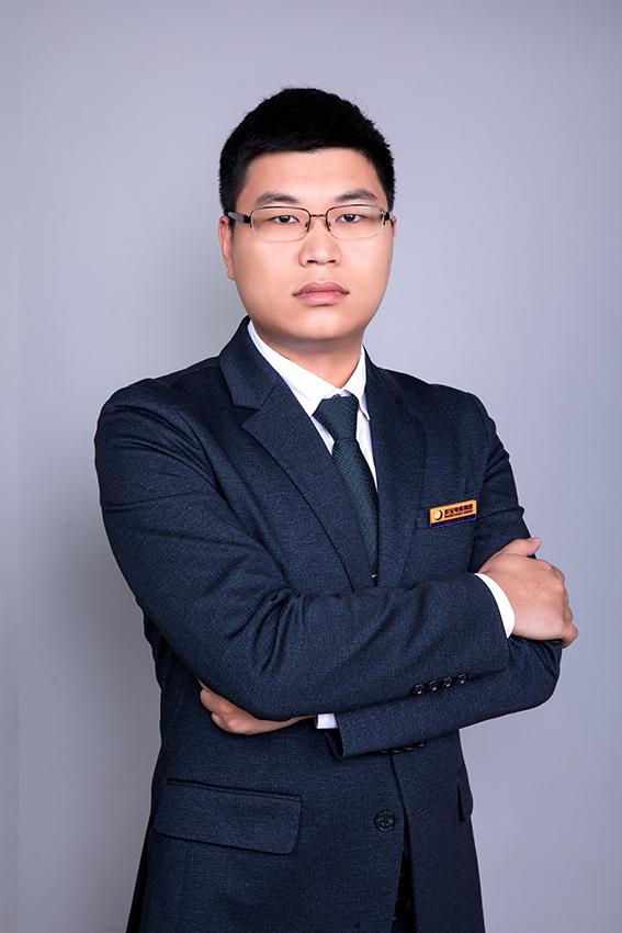 建投事业部总监 陈泽林