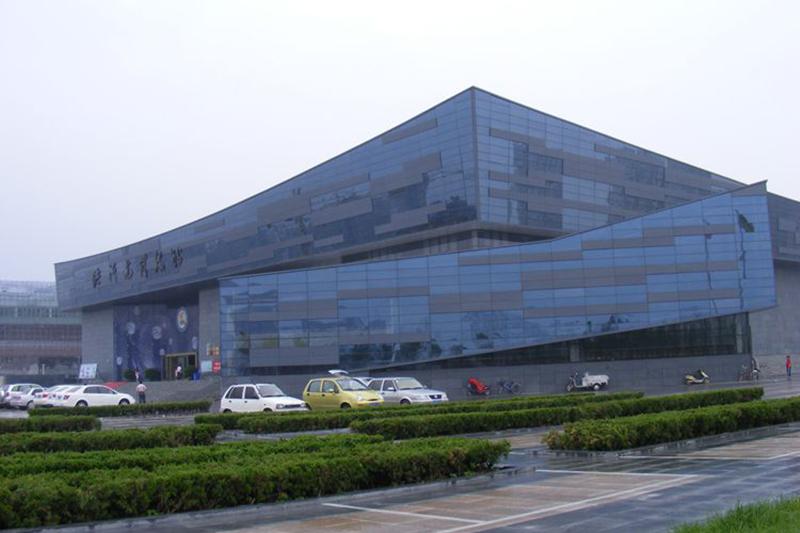 臨沂市科技館