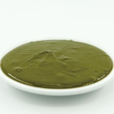 綠開心果醬