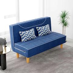 沙發床坐臥兩用可折疊單雙人小戶型網紅款北歐風格客廳書房折疊床