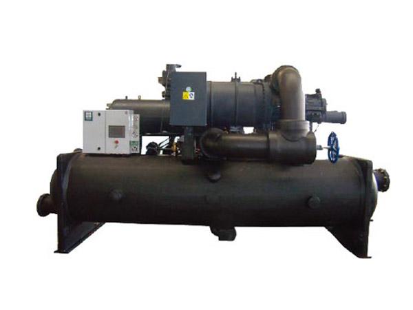 降膜式冷水机组