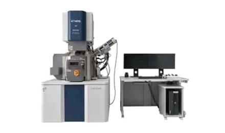 高性能FIB-SEM系統 Ethos NX5000