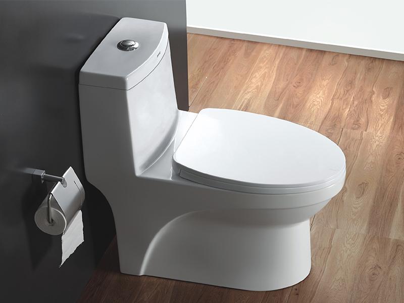 第3屆中國廁所革命創新博覽會將于11月在滬舉行 智慧廁所成新亮點