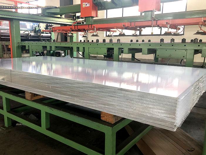 6063鋁板