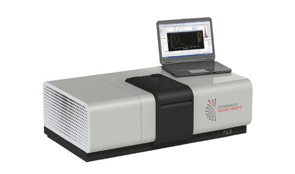 愛丁堡一體化熒光光譜儀FS5