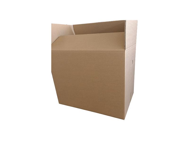 重型纸箱破损是什么原因呢?