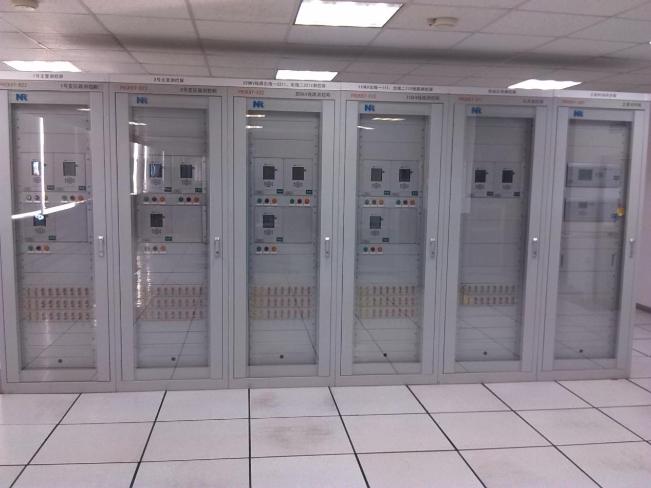 天津電力資產管理系統項目