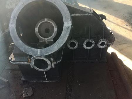 朝陽鑄鐵件廠——供應品質鑄鐵件
