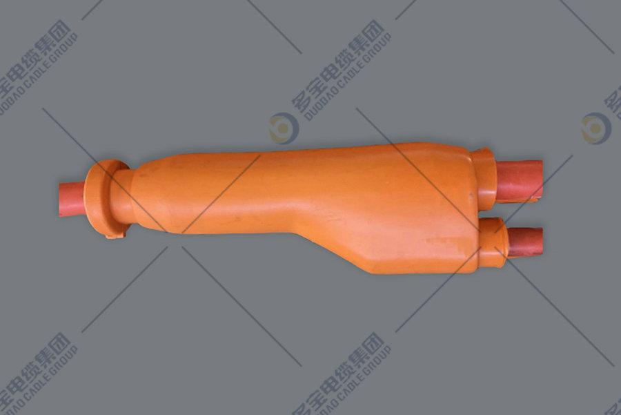 波紋鋁護套柔性礦物絕緣防火預分支電纜
