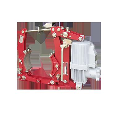 隔爆型电力液压鼓式制动器