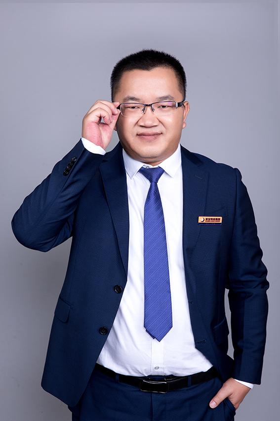 老挝分公司总经理 刘殿生