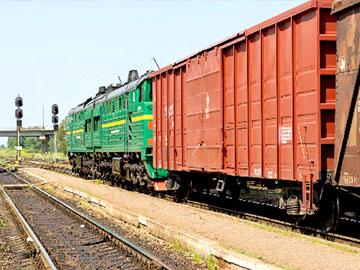 鐵路信息化-貨運營銷