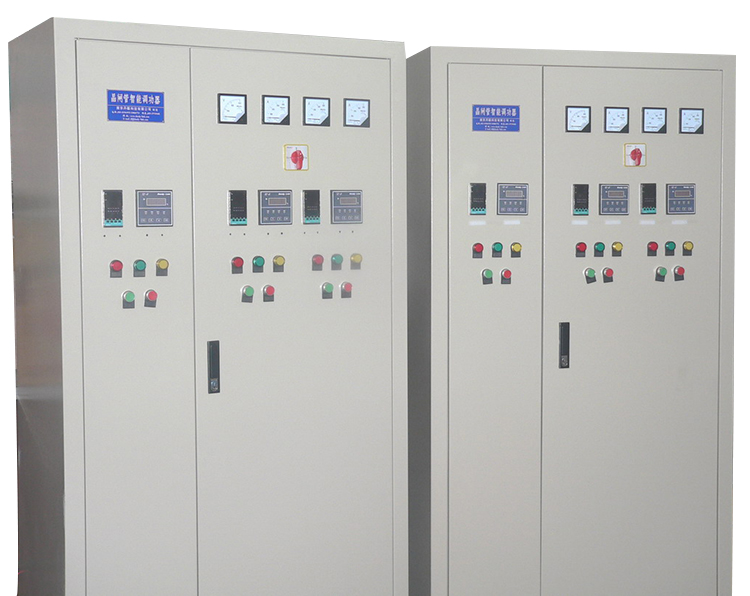 成套红外加热专用功率控制系统
