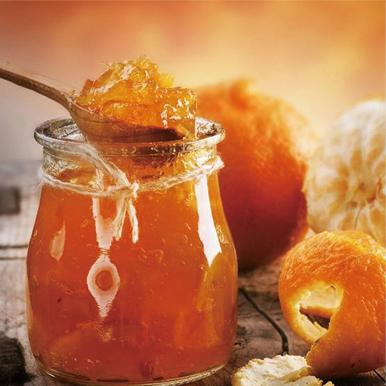 西西里橘子醬