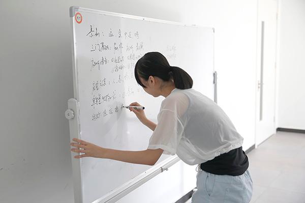 编导艺考集训班招生简章