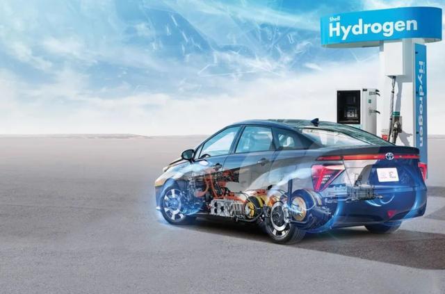 氢燃料电池是终极方向还是镜花水月?