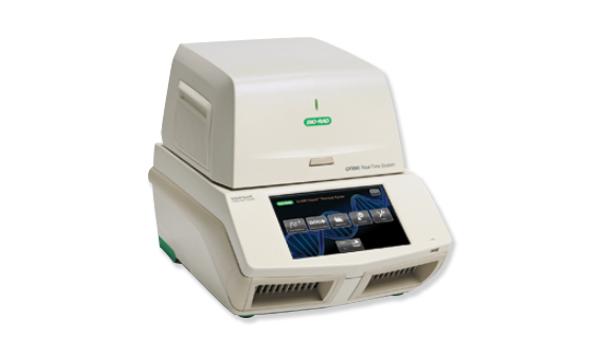 CFX96 Touch 熒光定量 PCR 檢測系統
