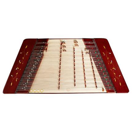 乐海扬琴乐器专业演奏402杨琴飞花点翠杨琴乐器初学者 调音发货