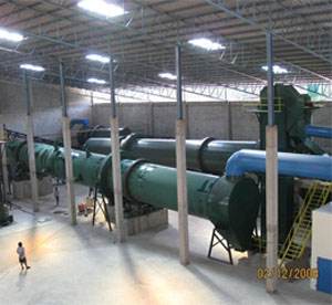 10萬噸復合肥生產線