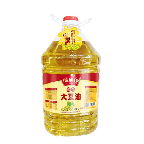 大豆油系列