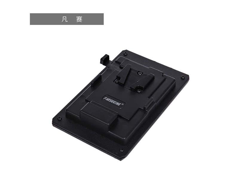 攝錄機電池轉接板AN-BP