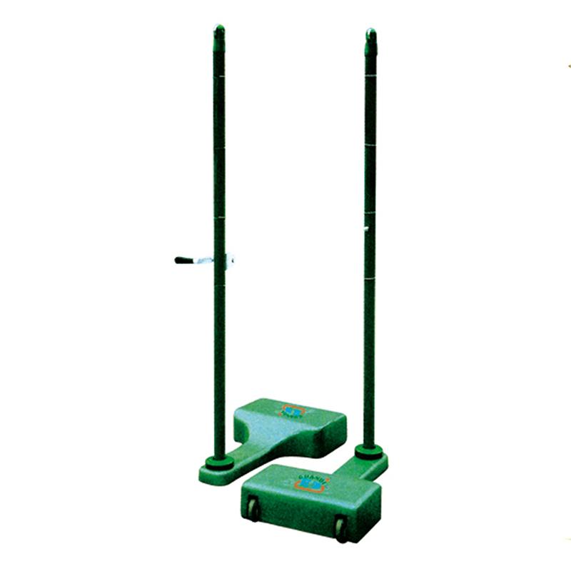 HQ-3029 移动式羽毛球柱