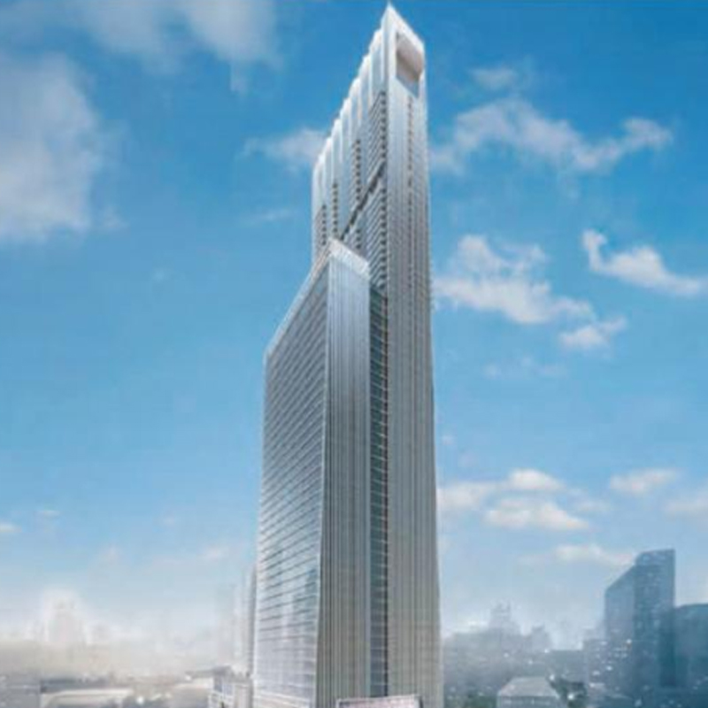 国浩大厦 73000平方米