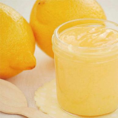 索倫托檸檬醬