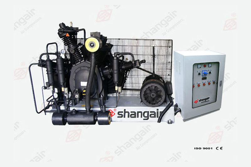 80SH、81SH系列空氣壓縮機(單機)