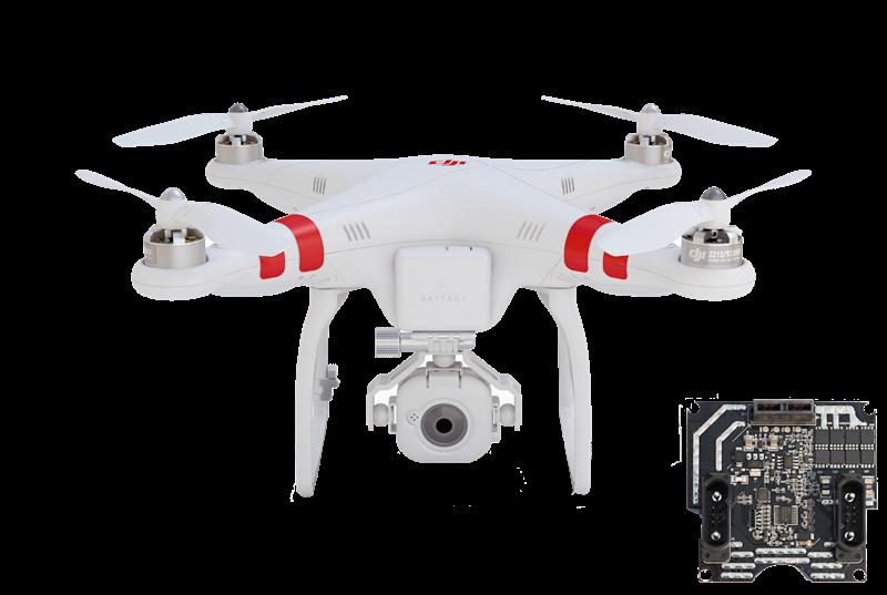 无人机/航模6串管理系统控制板
