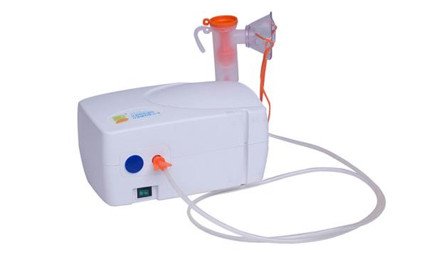 熟悉雾化器的原理,可以更好的使用雾化器