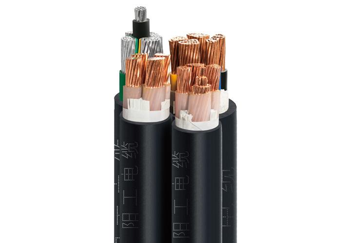 YJY、 YJLV 、YJY 、YJLY 銅(鋁)芯交聯聚乙烯絕緣電力電纜