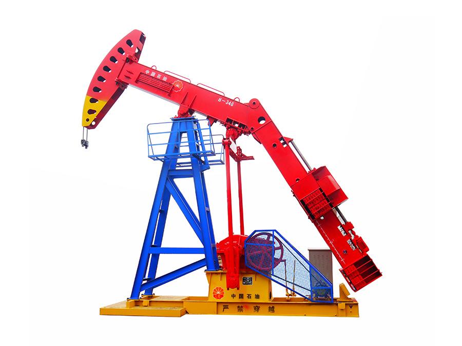 Digital pumping unit