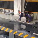 桥式切割机7