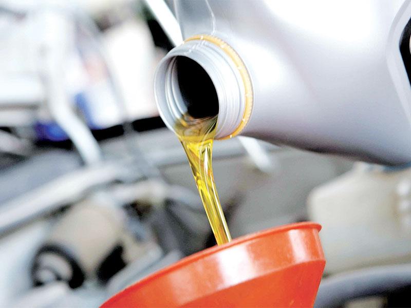 汽车润滑油该怎么选择?
