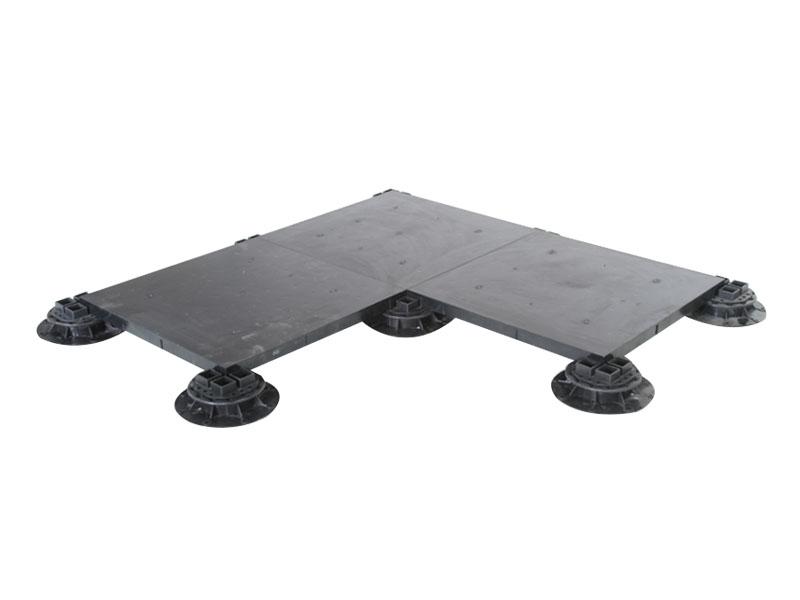 塑料架空地板