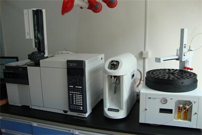 安捷伦 7890B-5977A GC/MSD气质联用仪