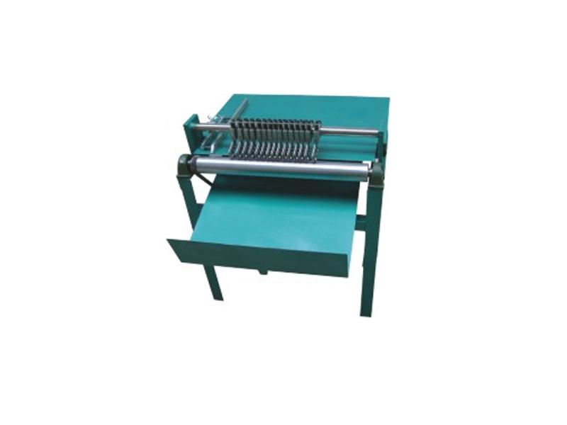 小型印刷机